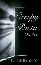 Creepypasta one shots (Smut Can Be A Thing) by Ladykiller312