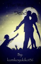 The Walking Dead by TheMajesticUnicorn1