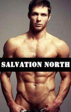 Nuevas Especies Salvation by IsaaPanda99