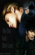 My One And Only Love (Taemin Love Story) by Never_Falter101