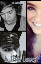 Is This Love? (A One Direction Fanfic) by Niallhlovesme