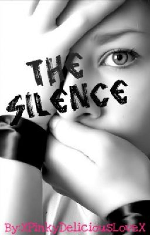 The Silence by XPinkyDeliciousLoveX