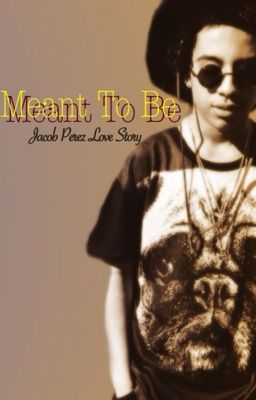 Meant to be (Jacob Perez love story)