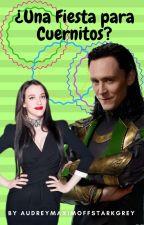 Feliz Cumpleaños Loki/ Darcy&Loki by AudreyMaximoffGrey