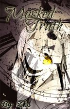 Masked Truth (Mikaze Ai X OC) by xXZkcXx