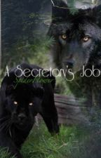 A Secretary's Job (Story 1, 2.0) by SpiderFlower