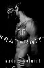 The Fraternity [boyxboy] by AndreVolutri