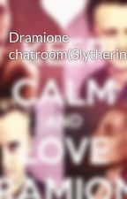 Dramione chatroom(Slytherin_princess) by madhar2