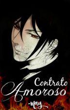 Contrato Amoroso.  by -Firexz