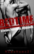 Bedtime Story Series (Strong Parental Guidance) by xXxNikkemxXx