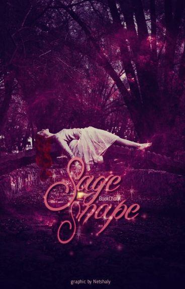 Sage Snape (Harry Potter Fanfiction)