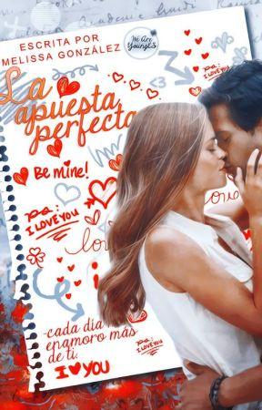 La apuesta perfecta (En edición) by Melgo7
