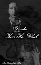 Te odio Kim Heechul by ArrocitoFritoChino
