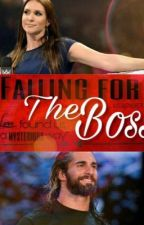 falling for the boss by livelaughlove79