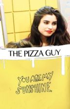 the pizza guy + jack gilinsky by panicjoji