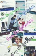 EXO en las Redes by yoYoAngel