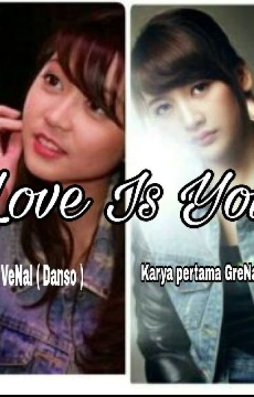 Love Is You(END)