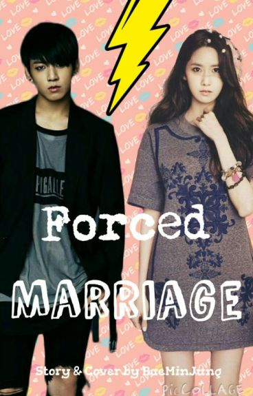 Forced Marriage (BTS Jungkook FF)