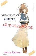 Rekomendasi Cerita Romance by Alerris