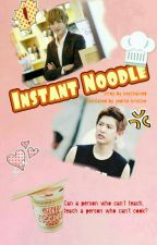 Instant Noodles by YeollieKristine
