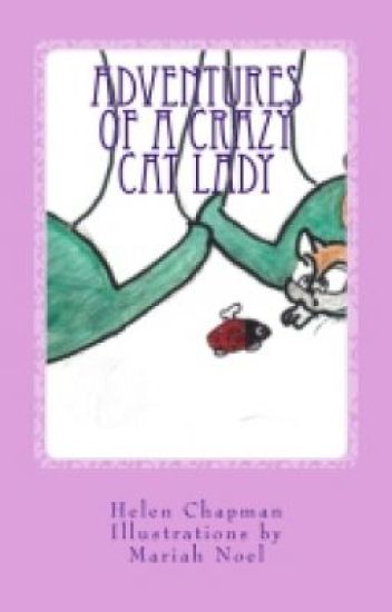 Adventures of  a Crazy Cat Lady