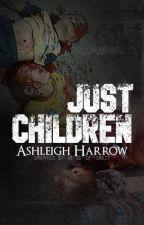 Just Children by CrazyStraz13
