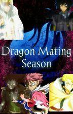 Dragon Mating Season by Sakurai_Koto