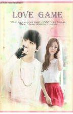 Love Game (BTS J-hope/Hoseok) [COMPLETED] by Lailiiiiii