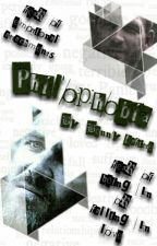 》》Philophobia《《 MB/STATUS 》》 by Benny-Lafitte