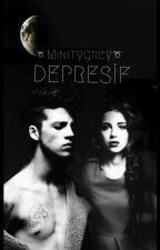 Depresif. by MinityGrey