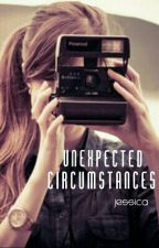 Unexpected Circumstances by mac_n_jelly