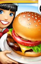 Cooking Fever Hack Tools 2015 by cooking_fever
