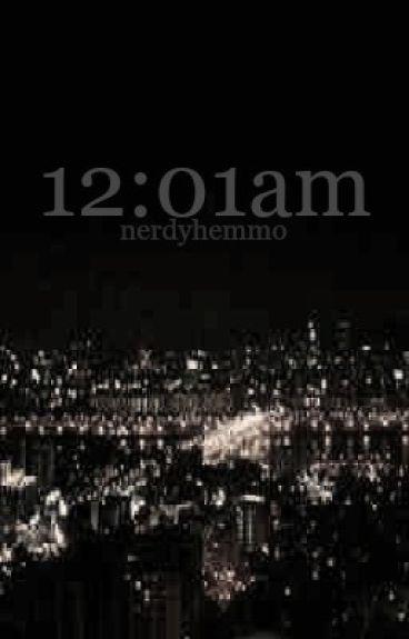 12:01 am ◇ got7 | youngjae