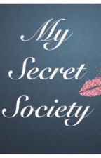 My secret society by rapp_alex