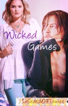 Wicked Games (Pre-Apocalypse Daryl Dixon Love Story) by InSearchOfFlames
