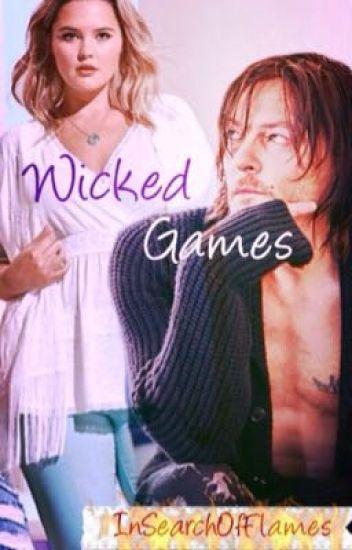 Wicked Games (Pre-Apocalypse Daryl Dixon Love Story)