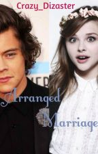 Arranged Marriage by Crazy_Dizaster