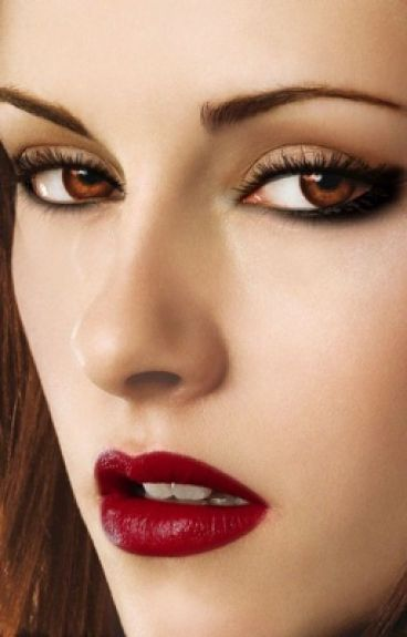 Golden eyed angel