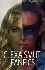 Clexa smut fanfics by AngiGleekLovatic