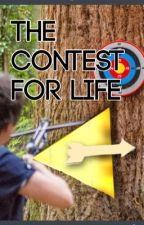 The Contest for Life by wackywarehouse
