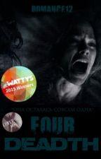 Четыре смерти by romanse12