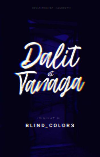 Dalit at Tanaga