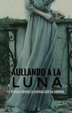 Aullando a la Luna by CandelaBassani