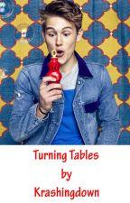 Turning Tables (BoyxBoy) by krashingdown