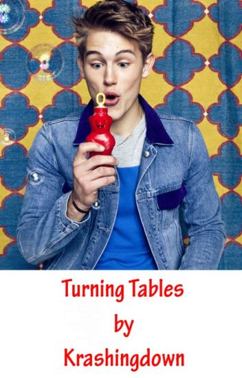 Turning Tables (BoyxBoy)