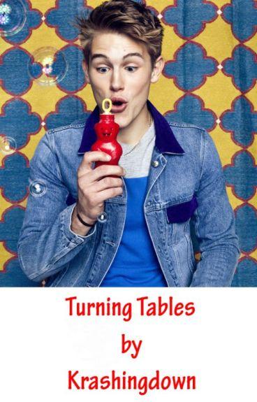 Turning Tables (BoyxBoy)