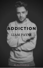Addiction - Liam Payne by klaudia0614