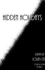 Hidden Holidays by stellaz98