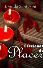 Lecciones De Placer (+18) by Ximena520