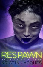 Zombies Vs Aliens: Respawn by krazydiamond